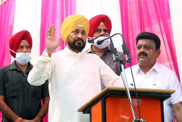 IND: Punjab Politics And Governance