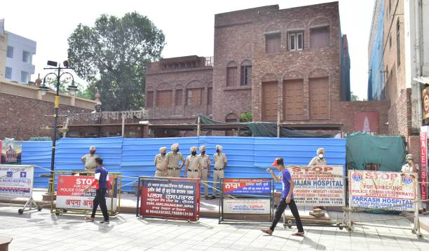 IND: 102nd Anniversary Of Jallianwala Bagh Massacre
