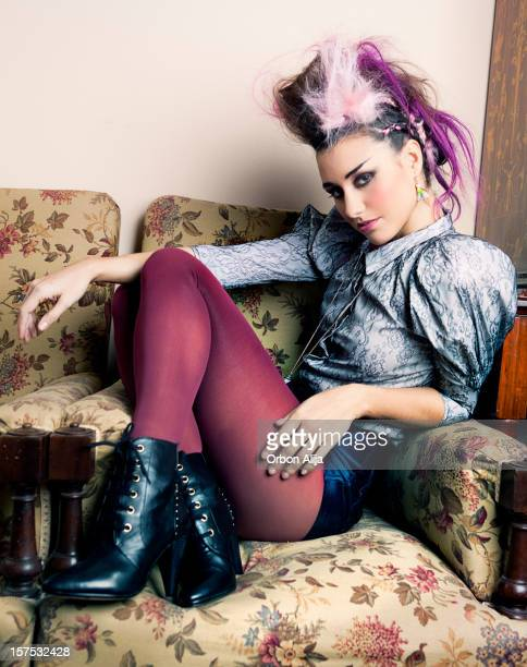 punk - 80s punk rock stock photos and pictures