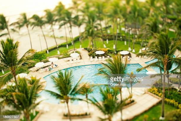 Punta Diamante Resort, Acapulco, Mexico