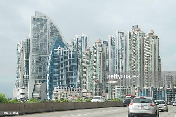 Punta Pacífica in Panama City