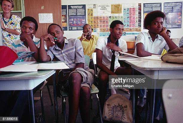 11 224 South African Schools Photos And Premium High Res Pictures Getty Images