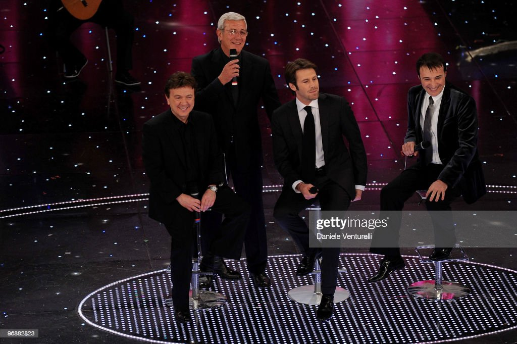 The 60th Sanremo Music Festival: Gala Perfomance - Day 4
