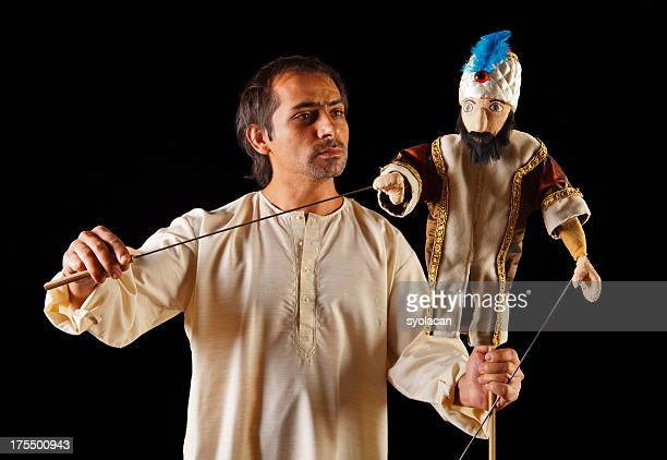 puppeteer - syolacan stock pictures, royalty-free photos & images