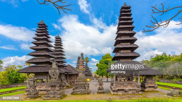 Pura Besakih temple in Bali, Indonesia