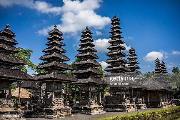 Pura Taman Ayun, Ubud Bali Indonesia