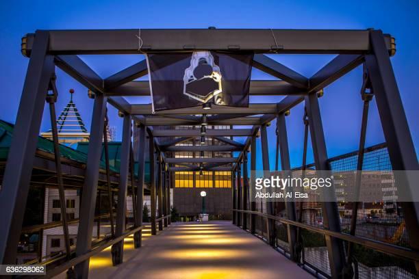 Purdue Bridge