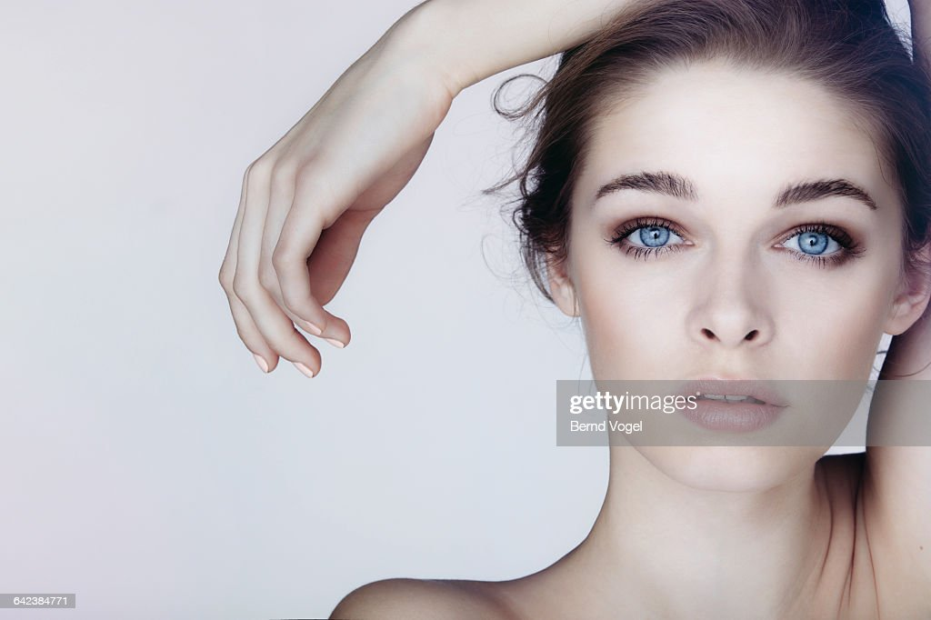 pure beauty : Stock Photo