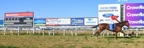 Wangaratta Racecourse