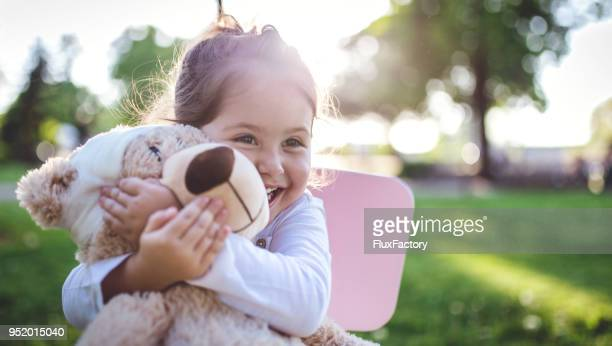 pure love and friendship - stuffed toy stock pictures, royalty-free photos & images