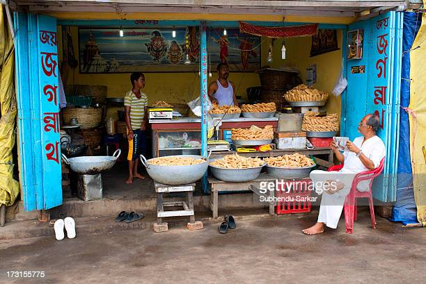 CONTENT] Puri is a city and the district headquarters of Puri district Odisha eastern India It is situated on the Bay of Bengal 60 kilometres south...