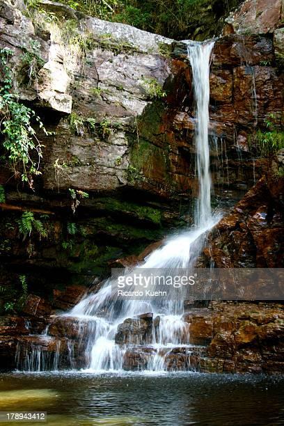 Purification Waterfall