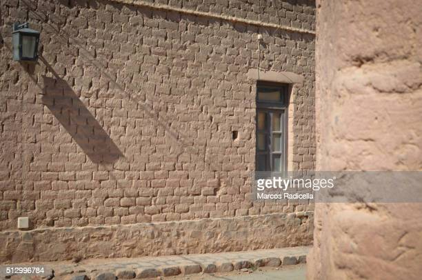 purmamarca street - radicella stock pictures, royalty-free photos & images