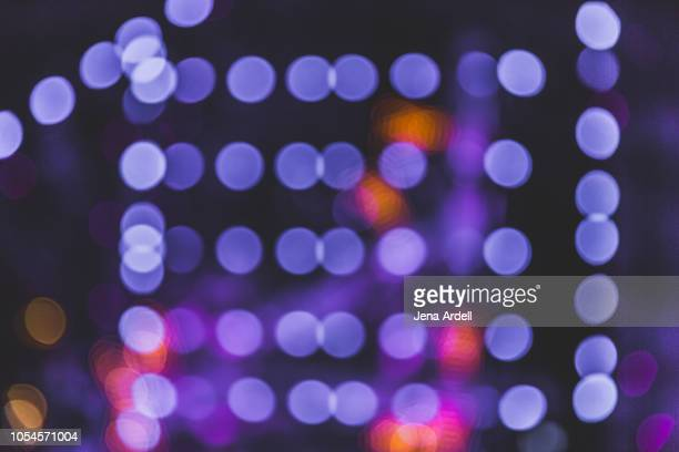 Purple, Abstract Background, Purple Abstract Background, Purple Background, Purple Lights