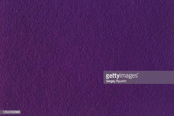 purple felt - velvet stock pictures, royalty-free photos & images