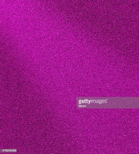 purple glitter with light gradient