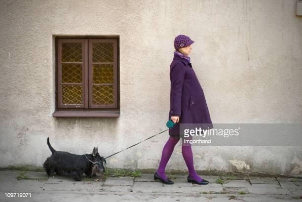 Purple, Pregnant, Pet