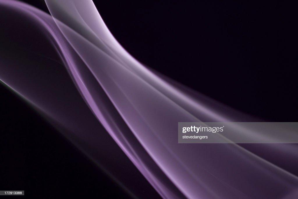 Sfondo di seta viola : Foto stock