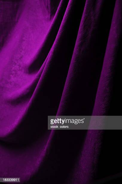 purple texture - velvet stock pictures, royalty-free photos & images