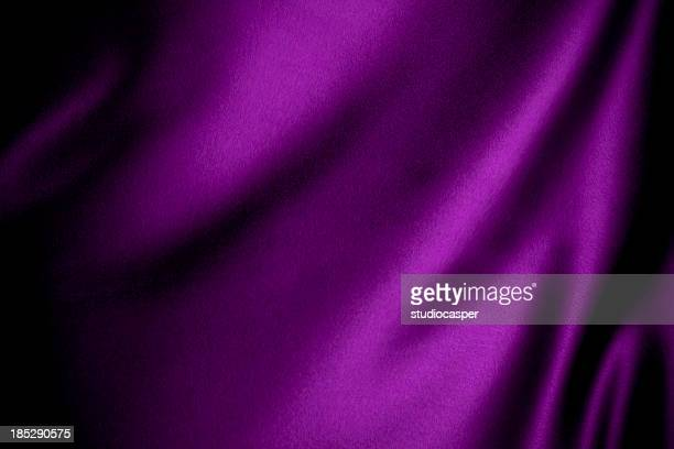 purple waves - purple stock pictures, royalty-free photos & images