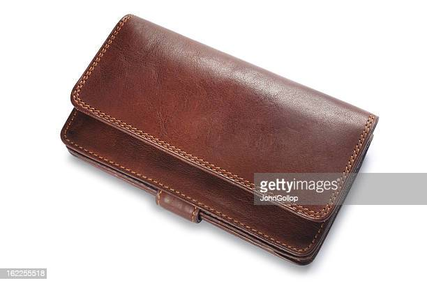 purse - leather purse stock pictures, royalty-free photos & images