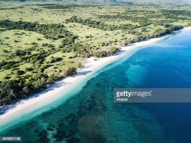 Puru Kambera, Sumba Island