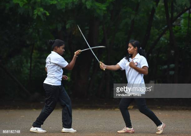 10 Top Training Session Of Silambam A Weapon Based Indian