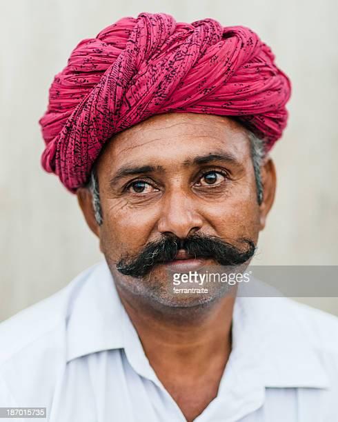 Pushkar Cattle Dealer