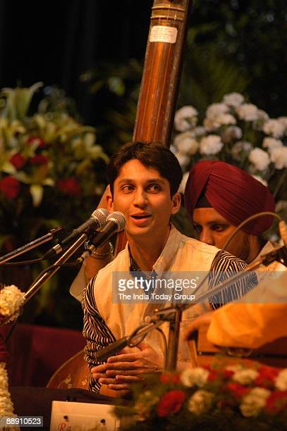 60 Top Hindustani Classical Singer Pictures, Photos and Images