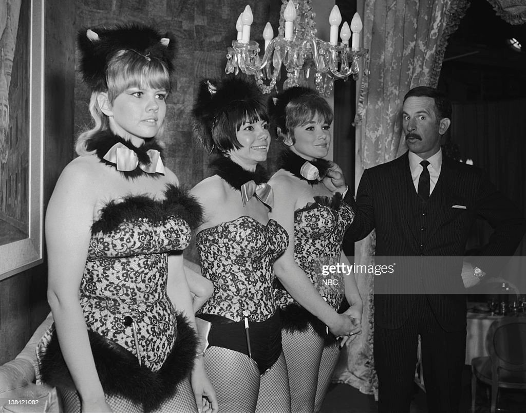 """Angelique Pettyjohn Photos get smart -- """"pussycats galore"""" episode 27 -- aired 04/01/67"""
