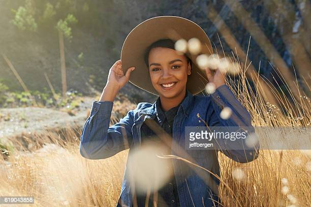 put on your hat and get out there - drooping stock photos and pictures