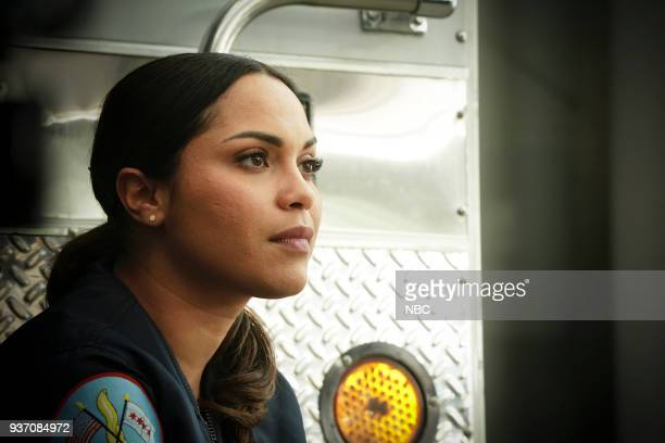 FIRE Put White On Me Episode 617 Pictured Monica Raymund as Gabriela Dawson