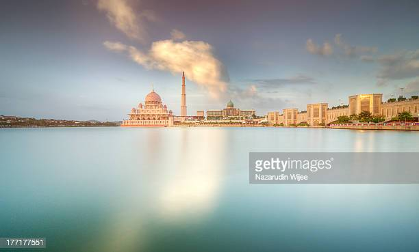 putrajaya - putrajaya stock photos and pictures