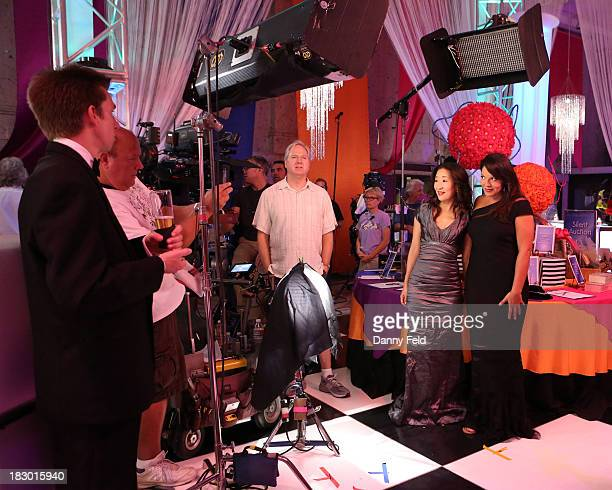 Greys Anatomy 200th Episode Celebration Pictures And Photos Getty