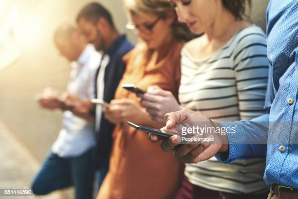 putting our fingers to work when we networking - scroll stock photos and pictures