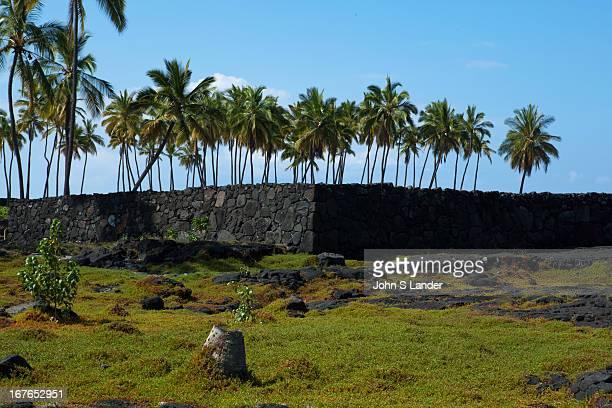 Puʻuhonua o Honaunau National Historical Park is a United States National Historical Park located on the west coast of the island of Hawaiʻi The...
