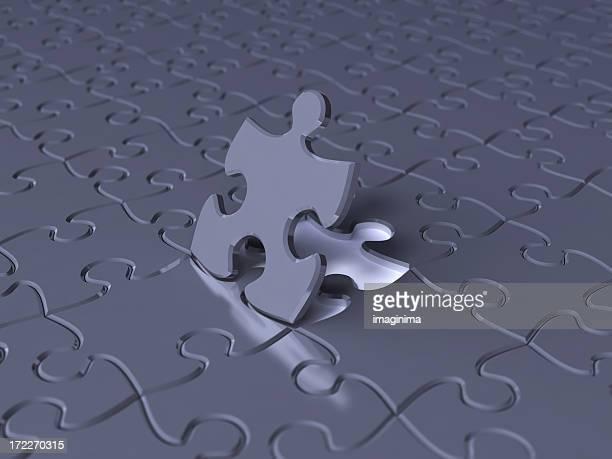 Puzzle Concept IV