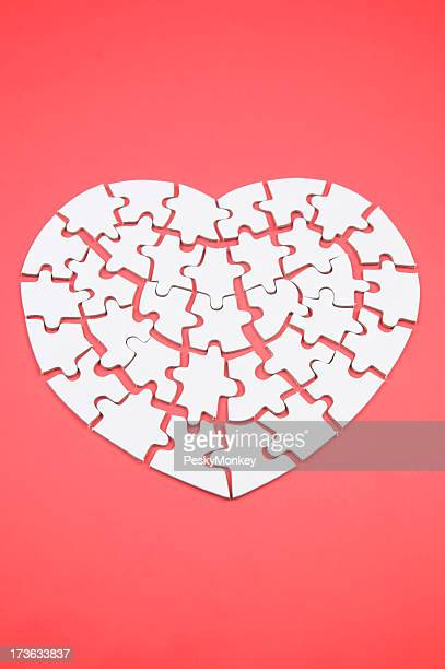 Puzzle of My Heart
