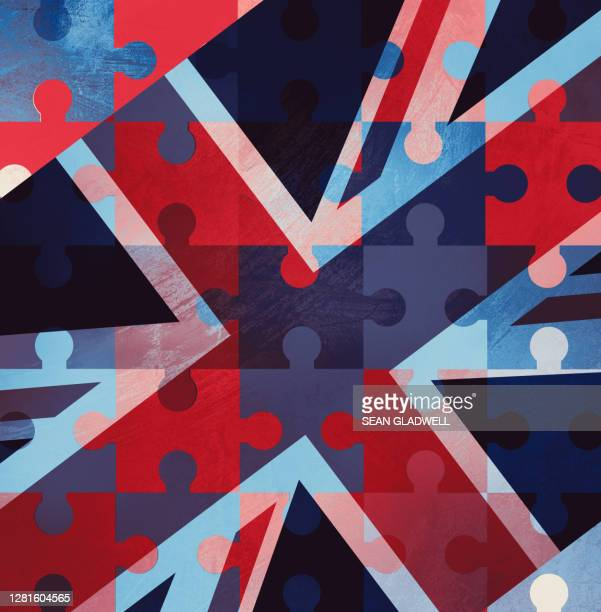 uk puzzle - brexit stock pictures, royalty-free photos & images