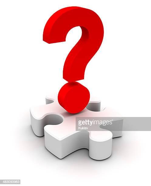 Question de puzzle