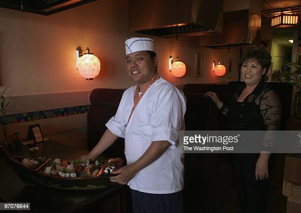 Flavor28 DATE: May 30, 2007 CREDIT: Carol Guzy/ The Washington Post Woodbridge VA Jangko, a Japanese-Korean restaruant on Route 1 in Woodbridge VA....