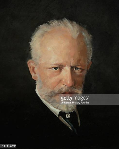 Pyotr Ilyich Tchaikovsky Russian composer whose works included symphonies concertos operas ballets chamber music and a choral setting of the Russian...