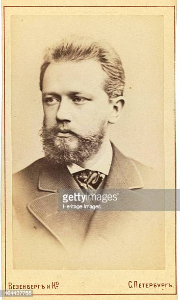 Pyotr Tchaikovsky Russian composer 19th century Tchaikovsky wrote music across a broad range of genres Amongst his best known and most popular works...