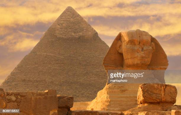 Piramides Egypte