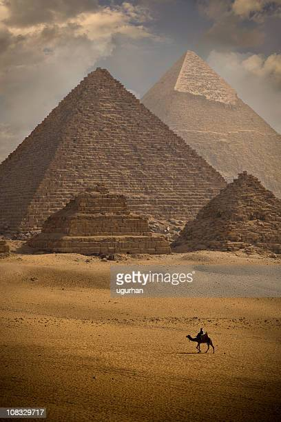 pyramids - pyramid stock pictures, royalty-free photos & images