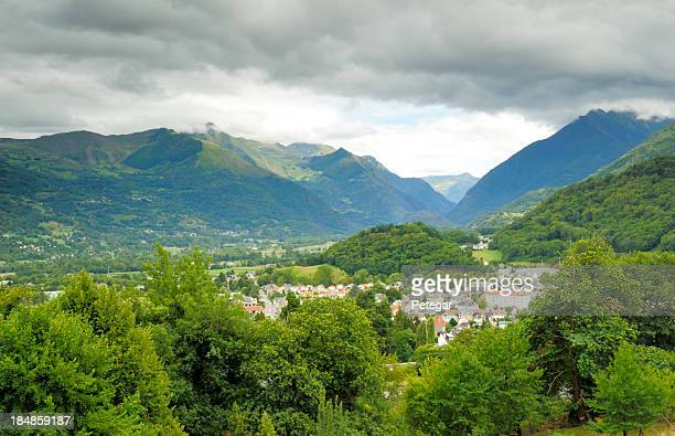 Pirenei, Francia