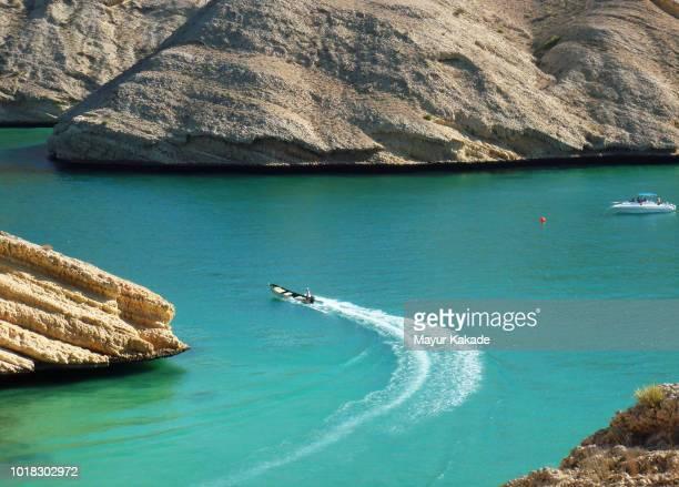 Qabtab beach, Muscat, Oman