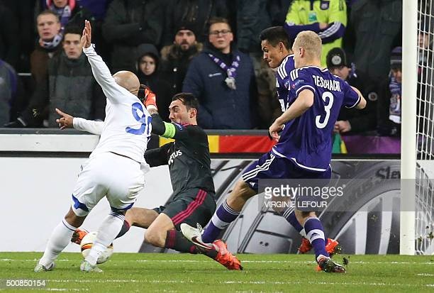 Anderlecht vs qarabag betting preview sports betting pro tips for csgo