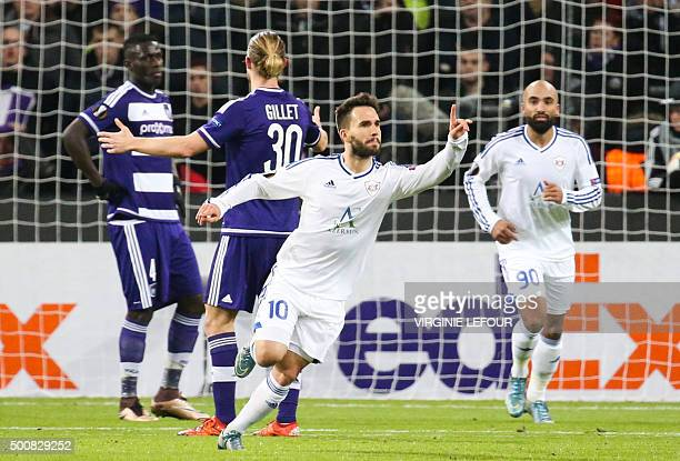 Anderlecht vs qarabag betting preview nfl point spread betting tips