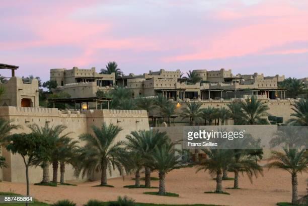 Qasr al Sarab in Abu Dhabi (United Arab Emirates)